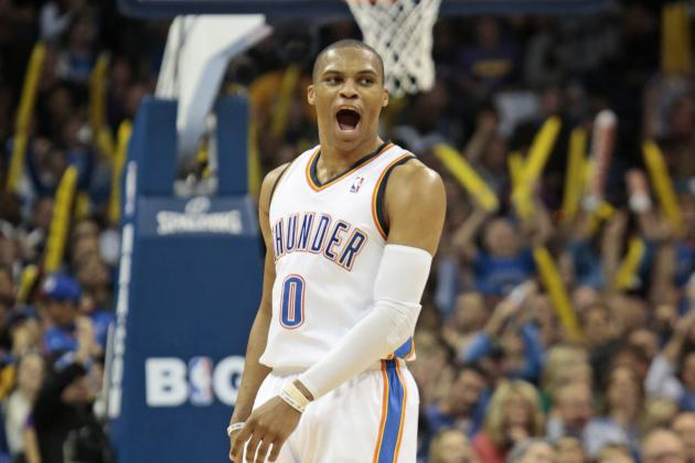 NBA Gamecast: Thunder vs. T-Wolves
