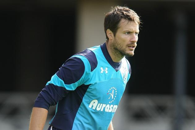 Tottenham Prepared to Let Cudicini Leave for LA Galaxy
