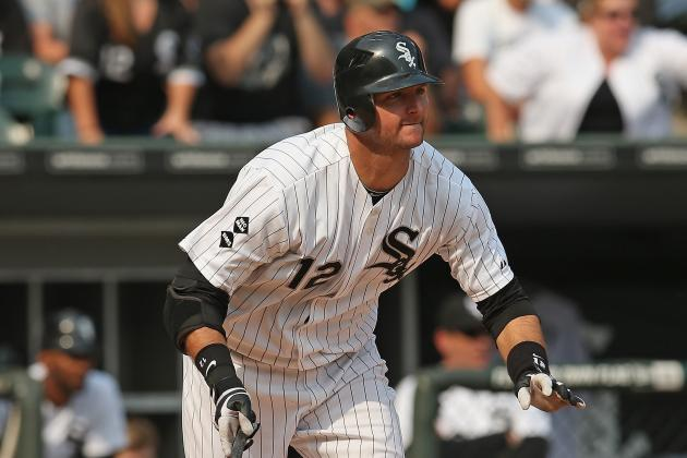 MLB Free Agency 2013: A.J. Pierzynski Passes on Yankees, Signs with Rangers