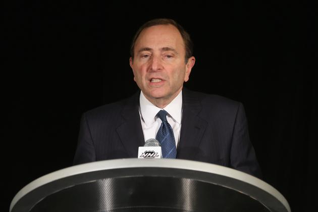 NHL Lockout 2012: Fans Must Prepare for Another Lost Season