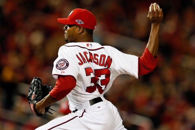 Cubs Send $52 Million Message in Signing Edwin Jackson