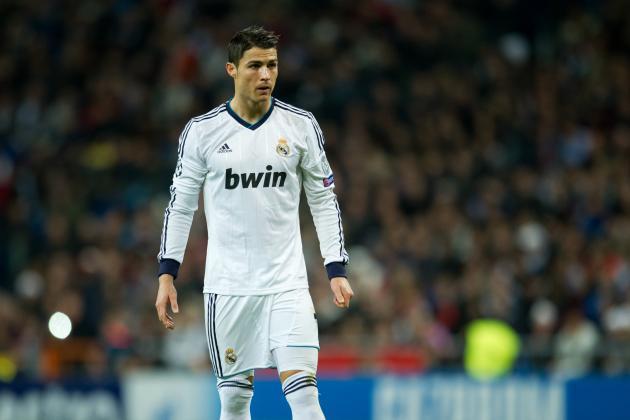 Ronaldo Threatens Legal Action Following 'false News' Reports