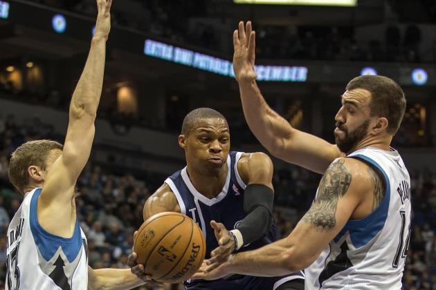 OKC Thunder vs. Minnesota Timberwolves: Live Analysis, Score Updates, Highlights