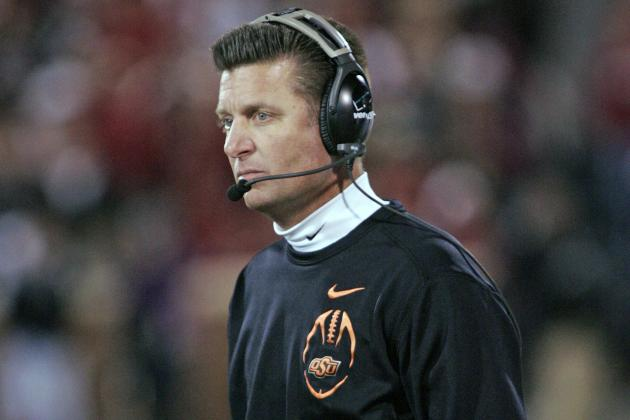 Oklahoma State Football: Why Mike Gundy's Scheduling Strategy Is Wrong
