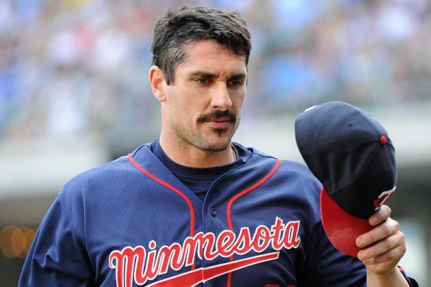 Mets Reach out to Agents for Pavano, Liriano