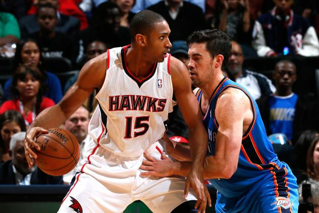 It's Time to Accept Atlanta Hawks as Definitive Playoff Contenders in 2012-13