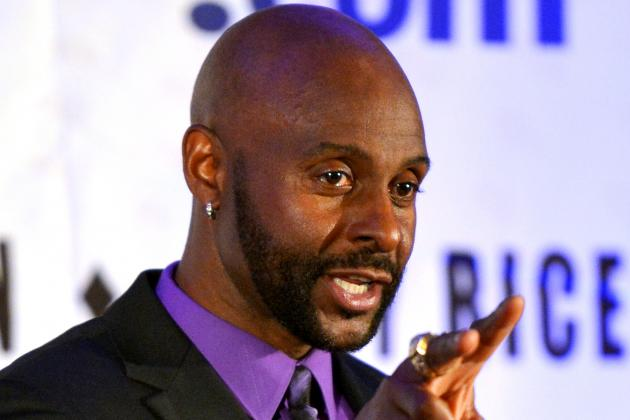 Jerry Rice Thinks Cowboys Got 'Lucky' Against Pittsburgh