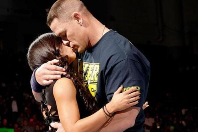 AJ Lee: Is the Diva's Overt Sexuality Pushing the Limits of PG Television?