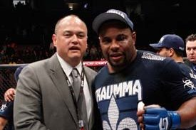 Strikeforce Confirms January Card Will Be Its Last