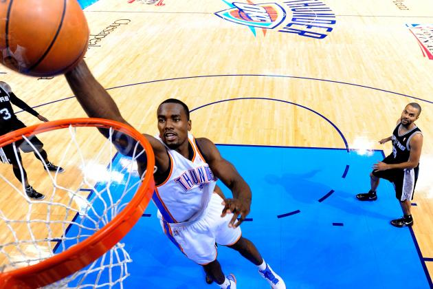 NBA's Superstar Powerhouses Are Great for Underdog Stories