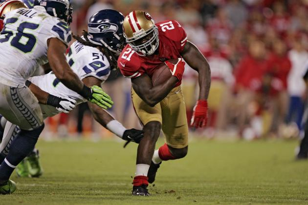 49ers vs. Seahawks: Spread Info, Line and Predictions