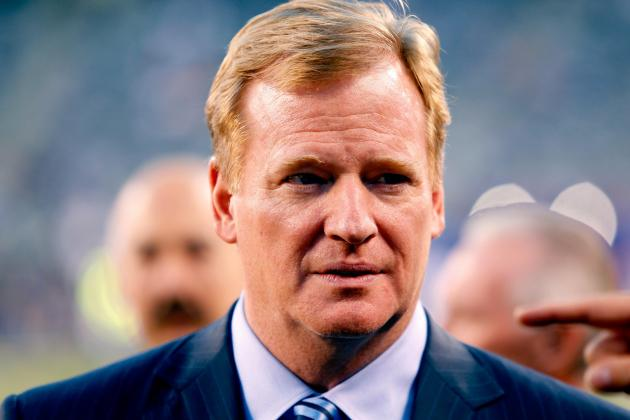 Thursday Night Football Schedule 2012: NFL Should End Hypocritical TNF Games