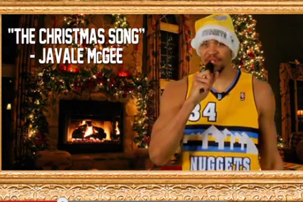 The Nuggets Try to Ruin X-Mas