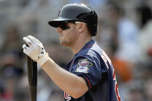 Which Minnesota Twins Player Will Break out in 2013?