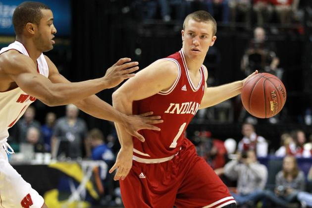 Indiana Basketball: Why Jordan Hulls Can Be a Successful NBA Player