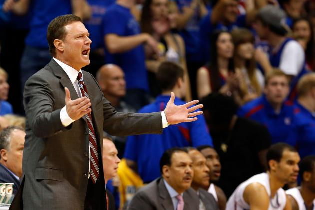 Kansas vs. Ohio State: Start Time, TV Info, Preview and More