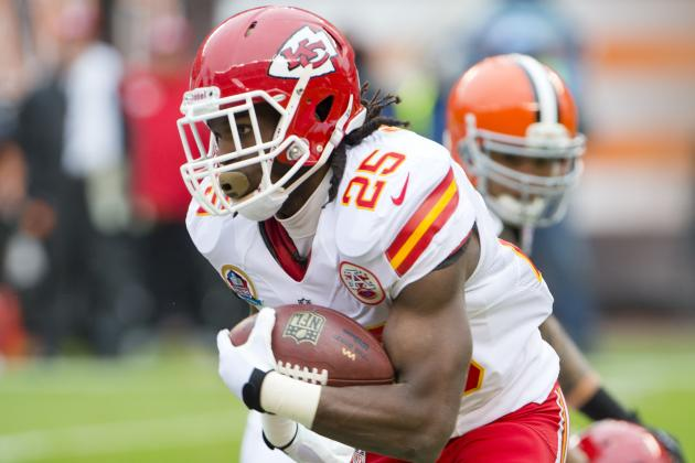 4 Reasons Why the Kansas City Chiefs Will Rebound from Losing Record in 2012