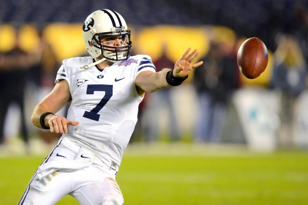 BYU vs. San Diego State: Twitter Reaction, Recap and Analysis