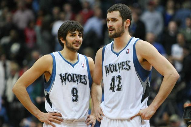 Kevin Love Would Forever Regret Leaving Minnesota