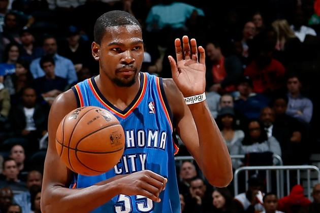 Has Kevin Durant Become Underrated?