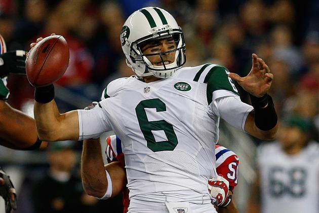 New York Jets: What All NFL Teams Can Learn from Their Disastrous 2012 Season