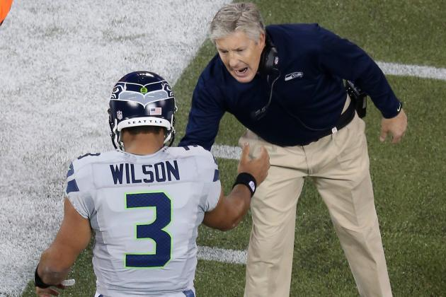 Seattle Seahawks Progress Report: Where Do Things Stand Heading into Week 16?