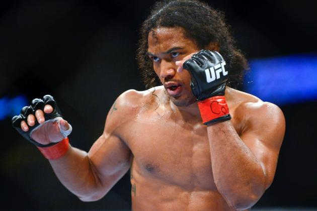 Benson Henderson: Can He Become a Mainstream Star?