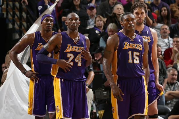 Handicapping L.A. Lakers Players' Odds of Making the 2013 NBA All Star Game