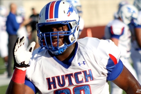 4-Star DT Toby Johnson to Take Visit to Auburn as Result of Rodney Garner Hire
