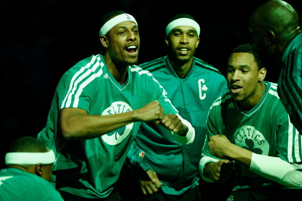 Handicapping Boston Celtics Players' Odds of Making 2013 NBA All-Star Game