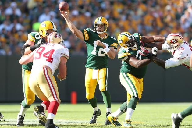 Green Bay Packers or San Francisco 49ers: Who Takes the No. 2 Seed in the NFC?