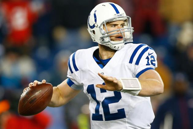 Colts vs. Chiefs: Spread Info, Line and Predictions