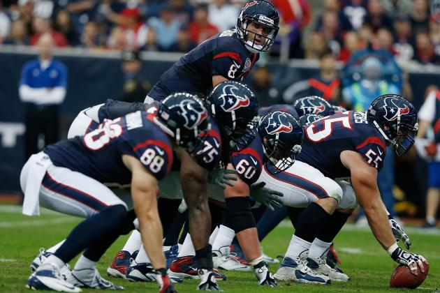 Minnesota Vikings vs. Houston Texans: Preview and Prediction
