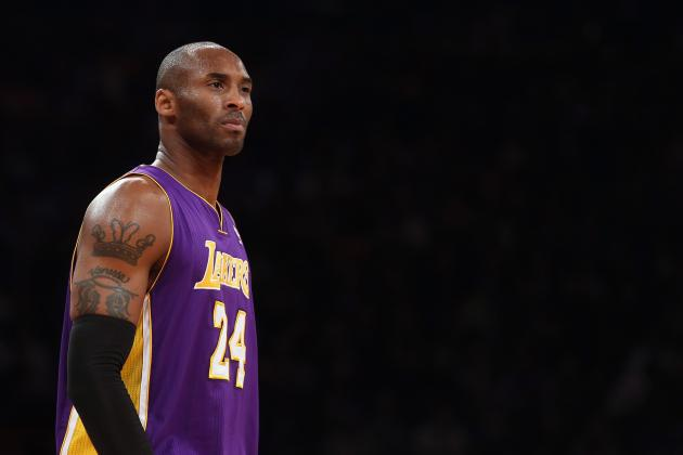 How Will Kobe Bryant's Game Continue to Evolve as He Ages?