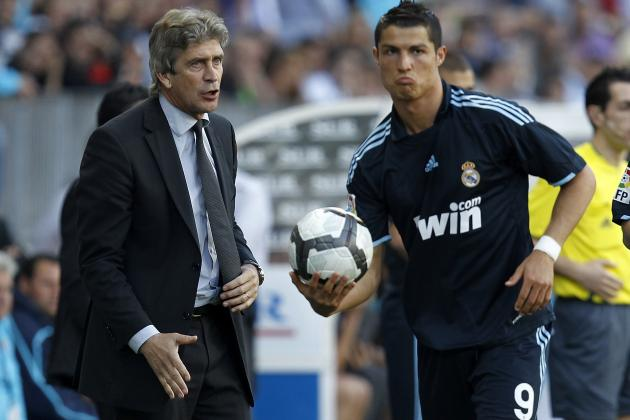 Why Malaga vs. Real Madrid Is the Game to Watch in La Liga This Weekend