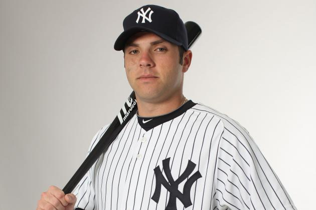 Yankees Are Making Wrong Call Going with Austin Romine at Catcher in 2013
