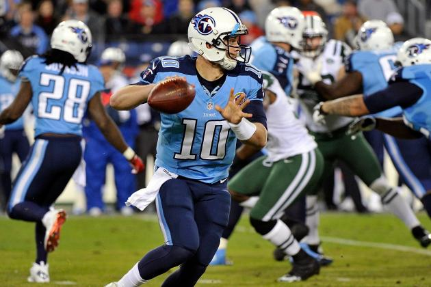Titans vs. Packers: Tennessee Gets Final Chance to Measure Up Against NFL Elite