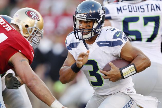 NFL Week 16 Picks: Playoff Hopefuls That Will Make Big Sunday Statements