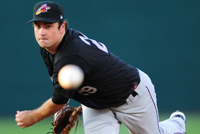 Will Rule 5 Draft Pick T.J. McFarland Make the Orioles' 25-Man Roster?