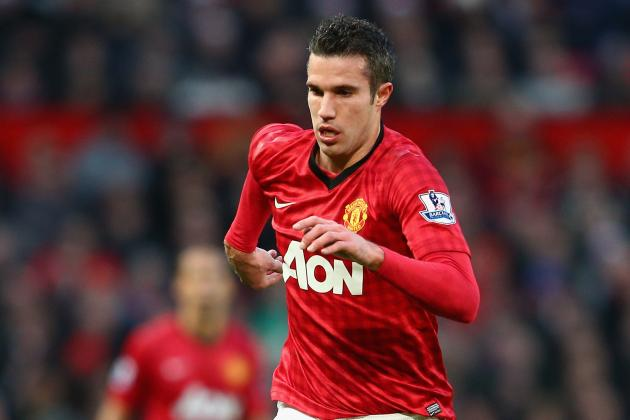 Swansea City vs. Manchester United: Date, Time, Live Stream, TV Info and Preview
