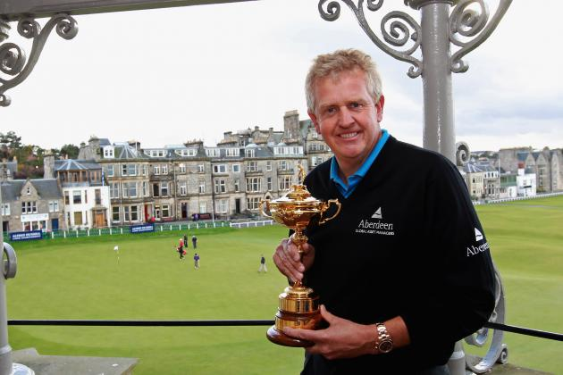 8 Reasons Colin Montgomerie Belongs in the World Golf Hall of Fame