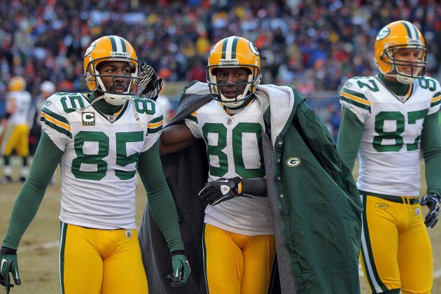 Debate: Which WR Is Most Important for Green Bay's Success?