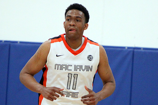 Jabari Parker to Duke: Breaking Down Why Star Recruit Is Next Carmelo Anthony