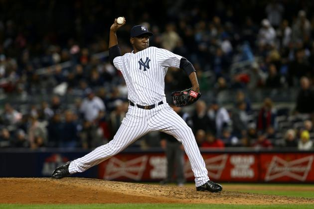 2013 MLB Free Agents: Teams That Should Be Chasing Rafael Soriano