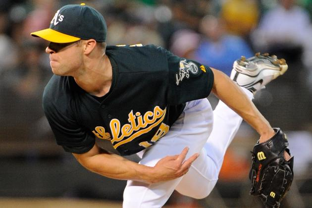 Twins Sign Rich Harden