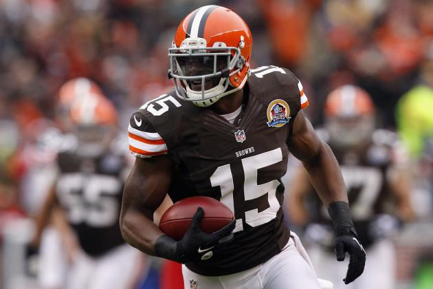 Browns Vow Not to Slack as New Regime Watches