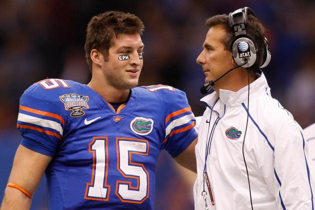 Debate: Who Will Go Down as UF's Best Head Coach?