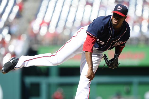 Is Cubs' Edwin Jackson Signing Right Move for Theo's Rebuilding Plan?