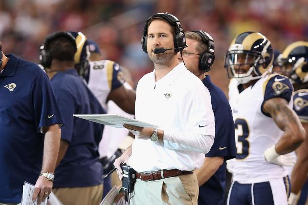 Rumors Flattering, but Schottenheimer Says He Likes It Here