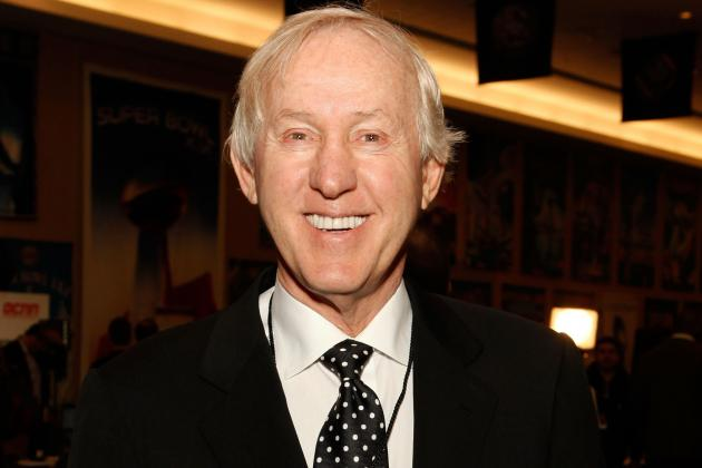 Fran Tarkenton 'Embarrassed' by Vikings' Passing Game